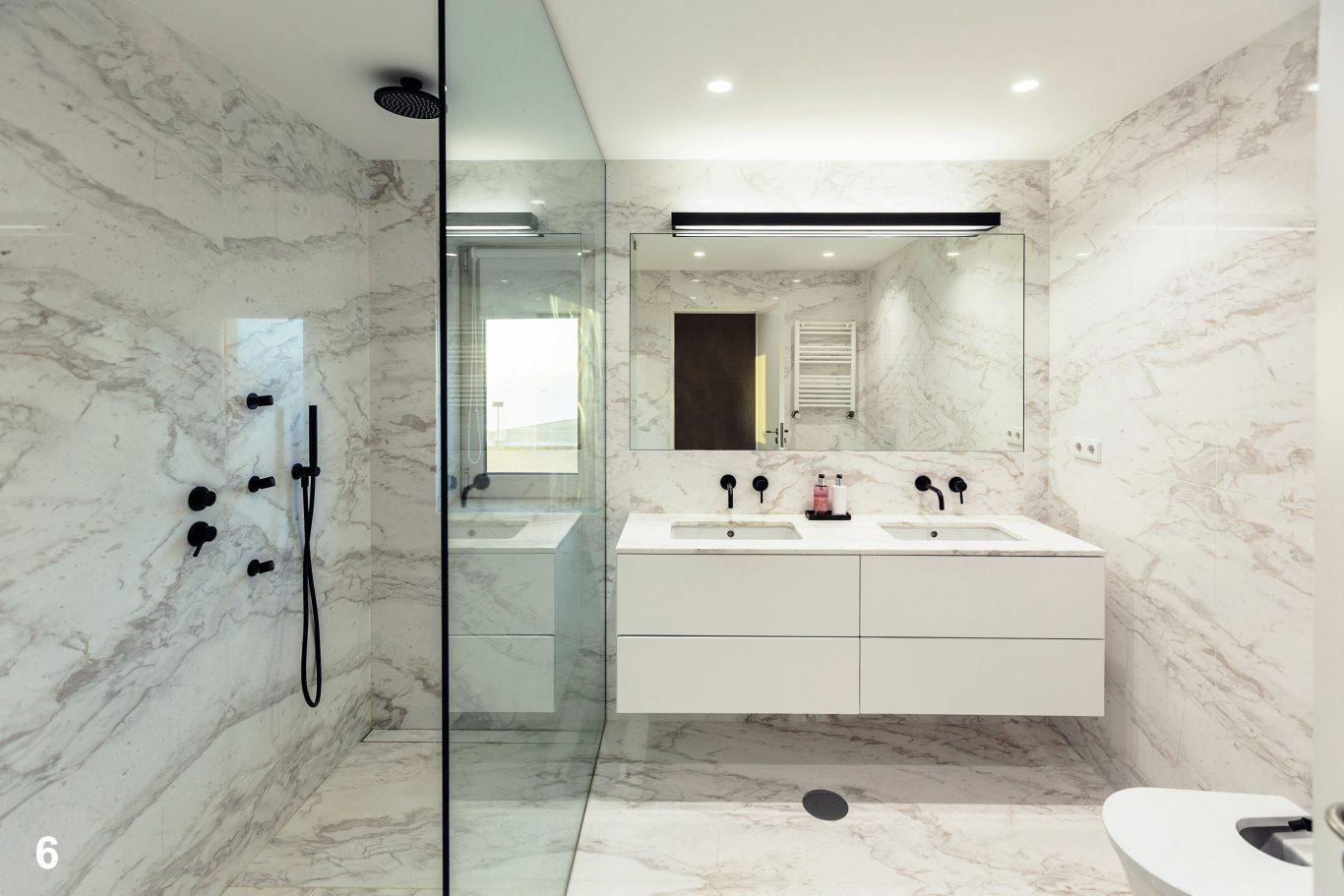 Bathroom remodeling in Laguna Hills CA