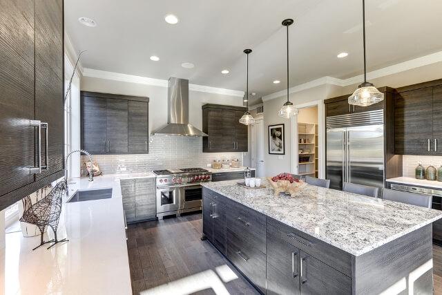 Laguna Hills, Kitchen Countertops – An Overview