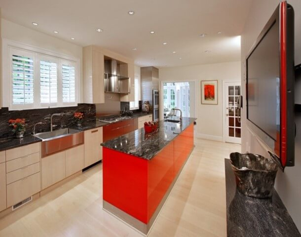 Laguna Hills, Let your kitchen remodeling ideas come to life
