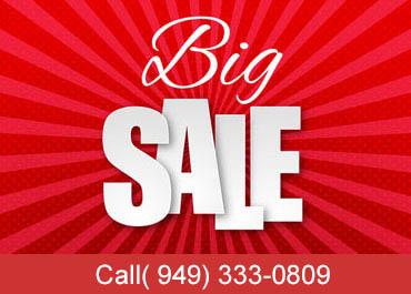 big carpet sale